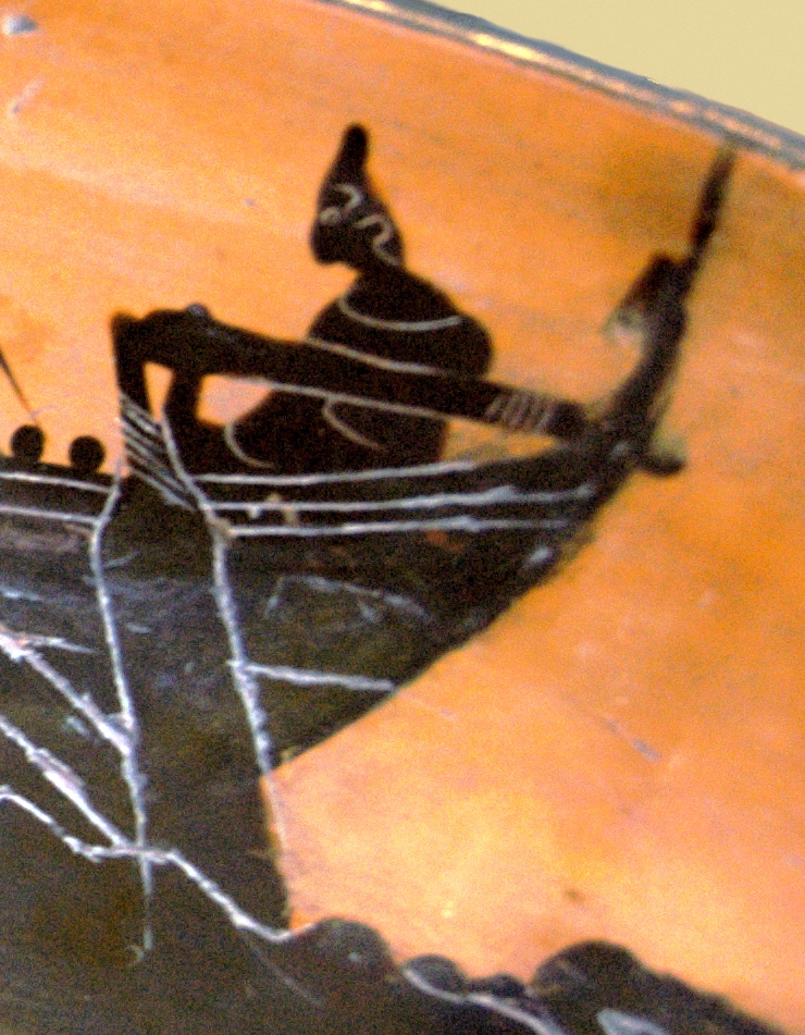 Ancient Ships Ancient Ports Ports Antiques